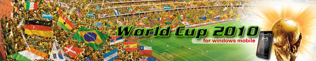 World Cup 2010- Energie Design